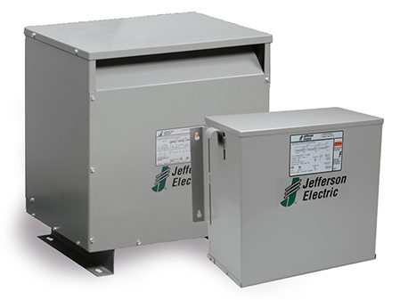 Drive Isolation - STD Efficiency (not for Canada)