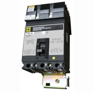 FC34025 Square D